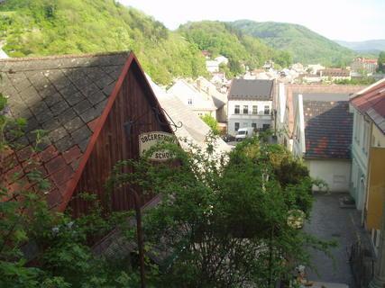 FOTKA - Štramberk - dřevěné stavby, domy