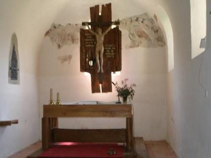 FOTKA - Kralice nad Oslavou - kostel