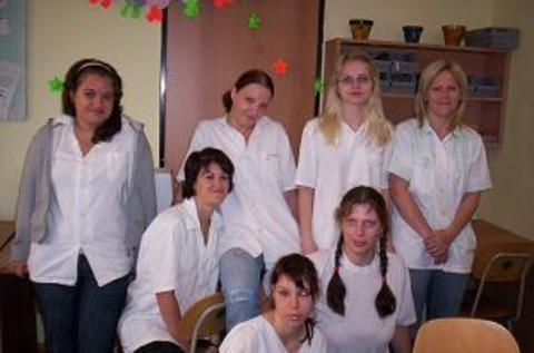 FOTKA - škola