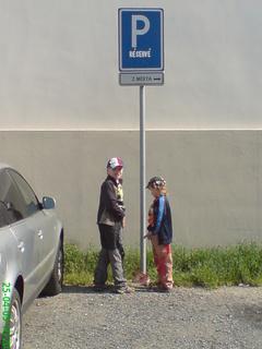 FOTKA - čůrací parta:o))