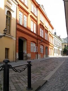 FOTKA - Hradecká ulička,