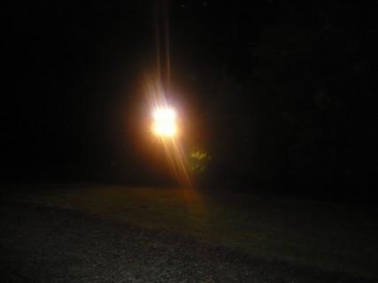 FOTKA - světlo