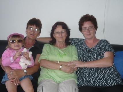 FOTKA - Ja a rodina