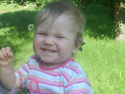 FOTKA - moje dcera