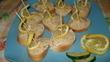 chuťovky s citronem