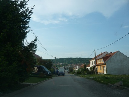 FOTKA - cesta 4