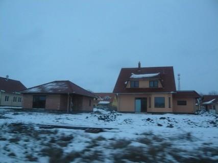 FOTKA - sníh,