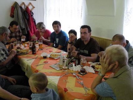 FOTKA - rodiná sešlost