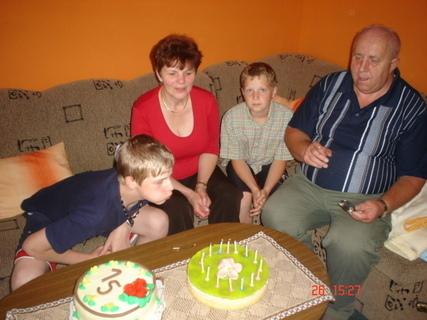 FOTKA - oslavy 15 narozenin