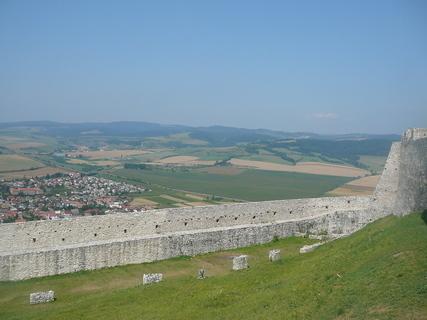 FOTKA - okol� hradu