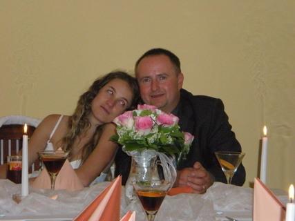 FOTKA - Sestřina svatba na Bouzově,,,
