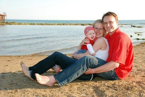 FOTKA - naše rodinka