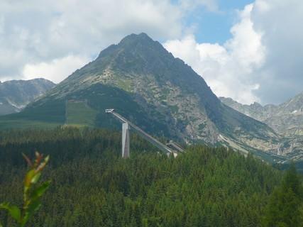FOTKA - na horách