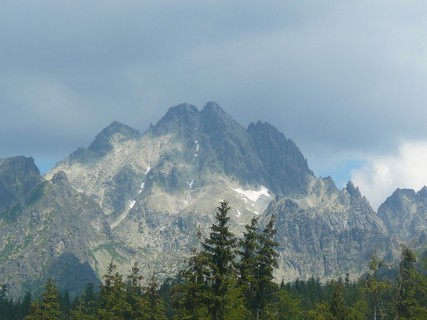 FOTKA - hory,