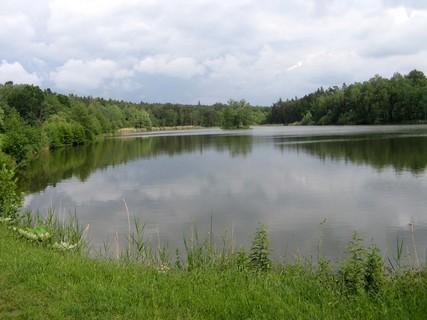 FOTKA - Hradecký rybník Biřička