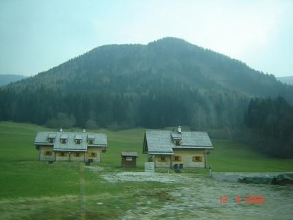 FOTKA - na horách,