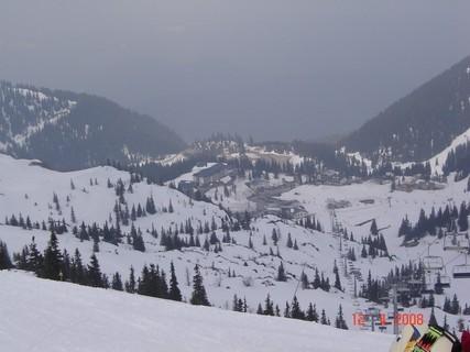 FOTKA - zima,
