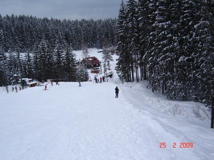FOTKA - Beskydy.
