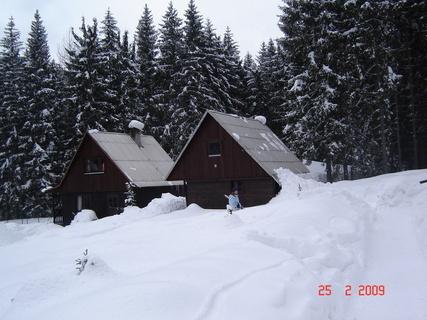 FOTKA - Beskydy..