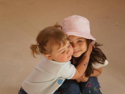 FOTKA - sestry