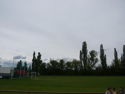 FOTKA - fotbalové hřiště