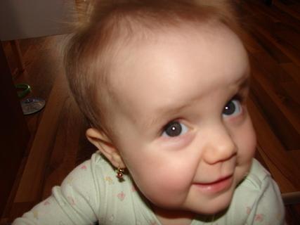 FOTKA - dceruška