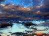 Roztrhaná obloha