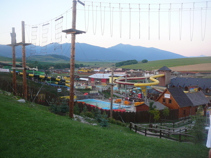 FOTKA - Tatralandia