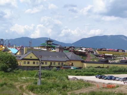 FOTKA - Tatralandia ..