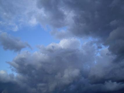 FOTKA - Oblaka