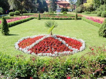 FOTKA - Zámecká zahrada3