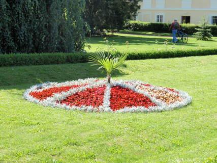 FOTKA - Zámecká zahrada6