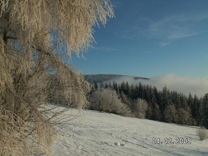 FOTKA - vzpomínka na zimu 1