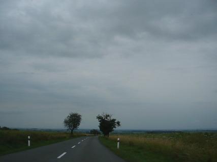 FOTKA - fotka z auta
