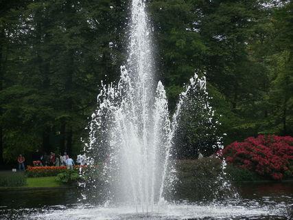 FOTKA - velká fontána