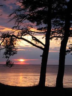 FOTKA - Zase nějaký západ slunce...