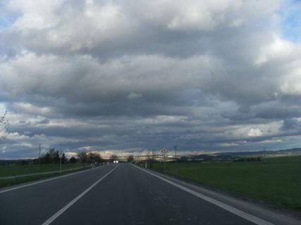 FOTKA - cesta domů