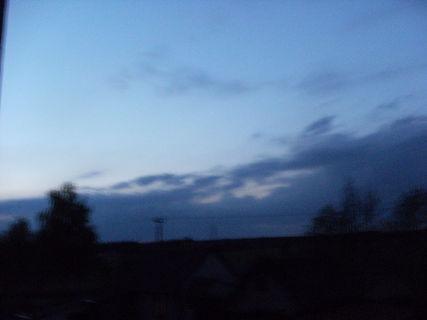 FOTKA - večer