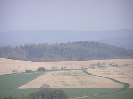 FOTKA - krajina,