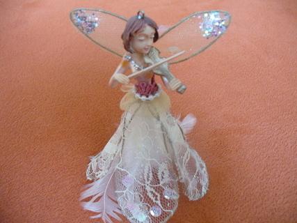 FOTKA - Andělíček pro štěstí