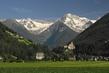 Kouzlo Jižních Tyrol