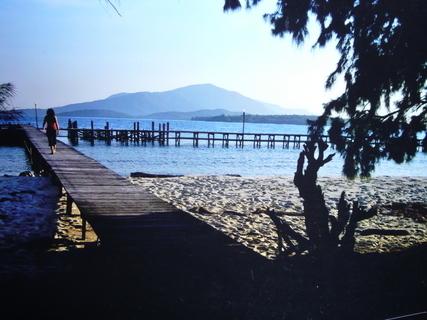 FOTKA - Na jednom z ostrovů Indonésie