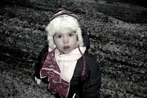 FOTKA - zima