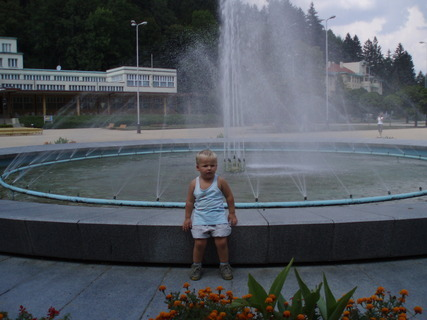 FOTKA - výlet do Luhačovic