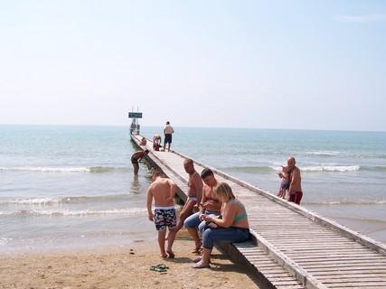 FOTKA - Pohoda u moře