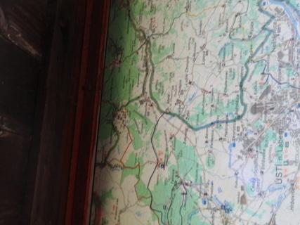 FOTKA - podrobnější mapka