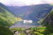 Geirangerský fjord, Norsko
