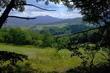 pohled z Hůrek na Lysou horu