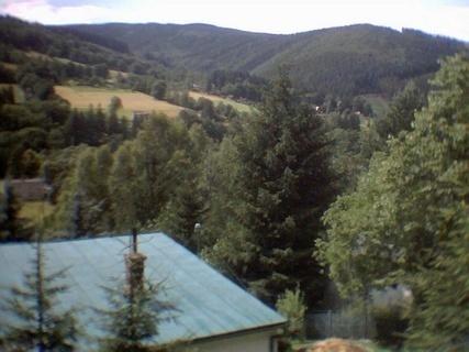 FOTKA - výhled na hory