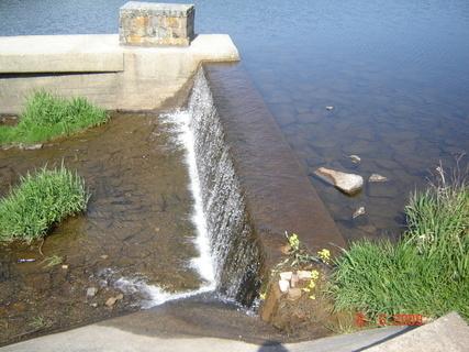 FOTKA - Domanínský rybník.